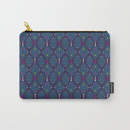 Stella Pattern Carry-All Pouch