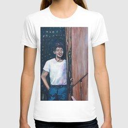 Osvaldo Santos T-shirt