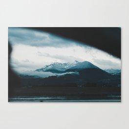 Chilliwack Canvas Print