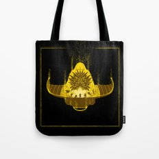 The Epoch Battle Tote Bag