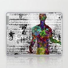 Chromocracy Laptop & iPad Skin