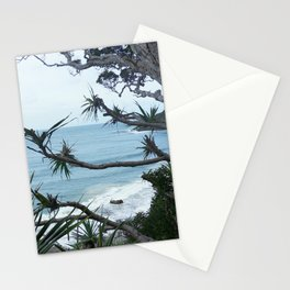 Tropical shades Stationery Cards