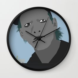 UPDATES ON CLOUD CUCKOO LAND PRODUCTION METHODS Wall Clock