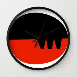 Egger Wall Clock