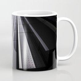 Urban Chrome Structure Coffee Mug