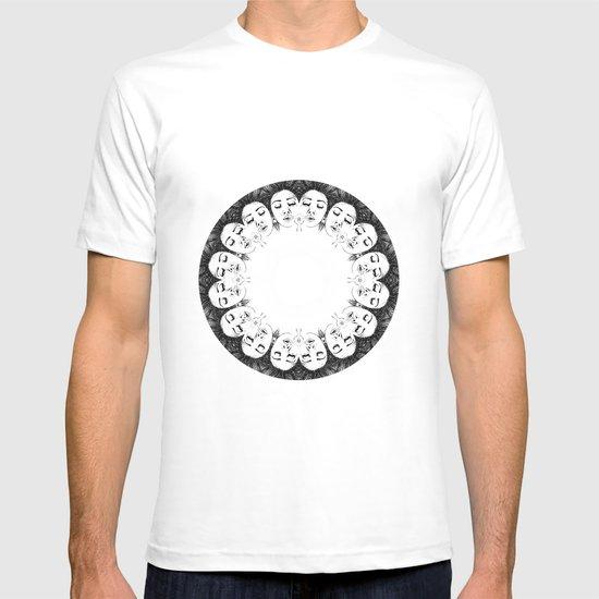 Dream Kaleidoscope  T-shirt