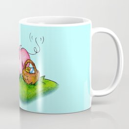 Egg Hunter Coffee Mug