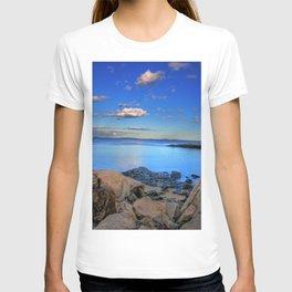 Rocky Salem T-shirt