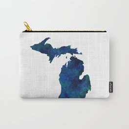 Michigan Carry-All Pouch