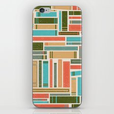 Socially Networked. iPhone Skin