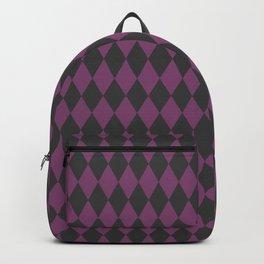 Dva Black Cat Backpack