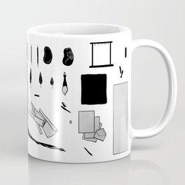 Krrah's Tools Coffee Mug