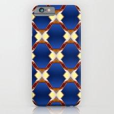 Stucco Paradise I Slim Case iPhone 6s