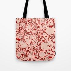#MoleskineDaily_53 Tote Bag