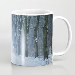 A Winter Wilderness Coffee Mug