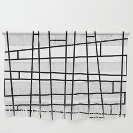 Mod Linear Wall Hanging