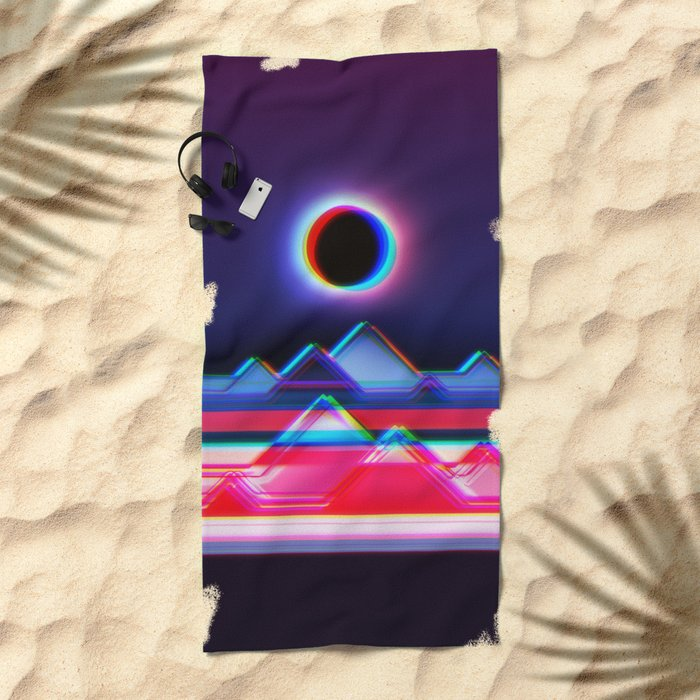 another Beach Towel