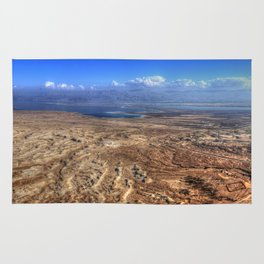 The Dead Sea Series #2  Rug