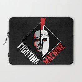Fighting Machine 7 Laptop Sleeve