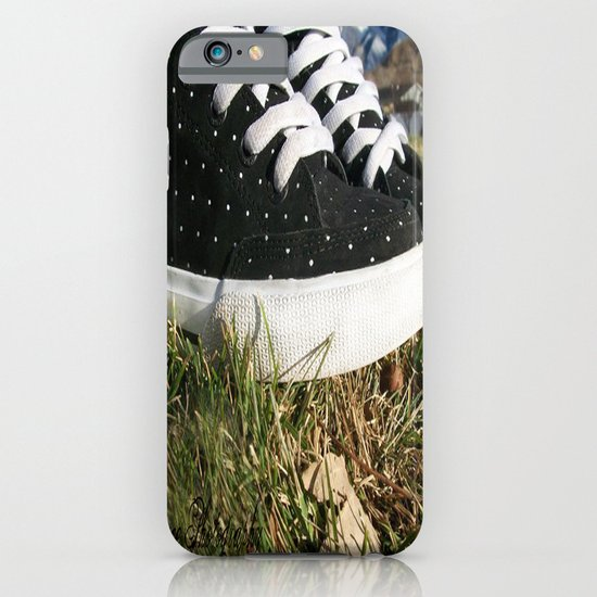 Circa Shoe Company iPhone & iPod Case