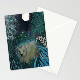 Into the Light Stationery Cards