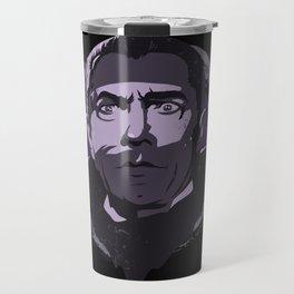 Horror Monster | Dracula Travel Mug