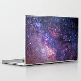 Galaxy Dream Laptop & iPad Skin