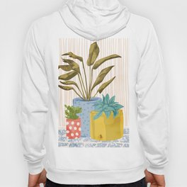 Little Garden || Hoody