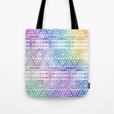 Tribal Voice Tote Bag