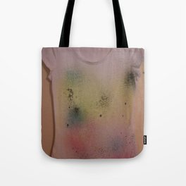 Cascada Bella Designs 'Simply Spray'. Tote Bag