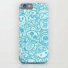 #MoleskineDaily_09 iPhone 6s Slim Case