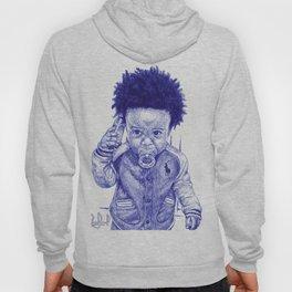 Afro Kid Hoody