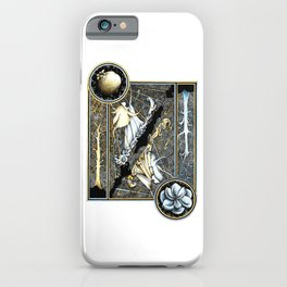 Anor and Ithil iPhone Case