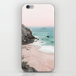 Coast 5 iPhone Skin