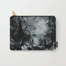 wish you the best my kid Carry-All Pouch