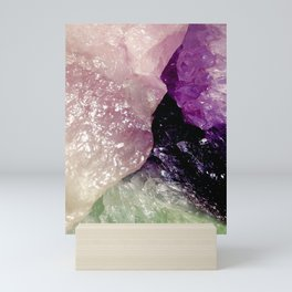 Let's Get Spiritual Mini Art Print