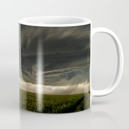 Stormscape 2 Coffee Mug