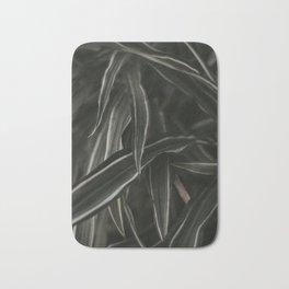 Foliage Bath Mat