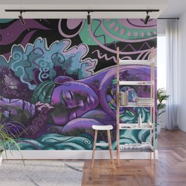 Safety Wall Mural