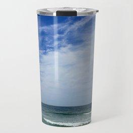 Long Beach Island Travel Mug