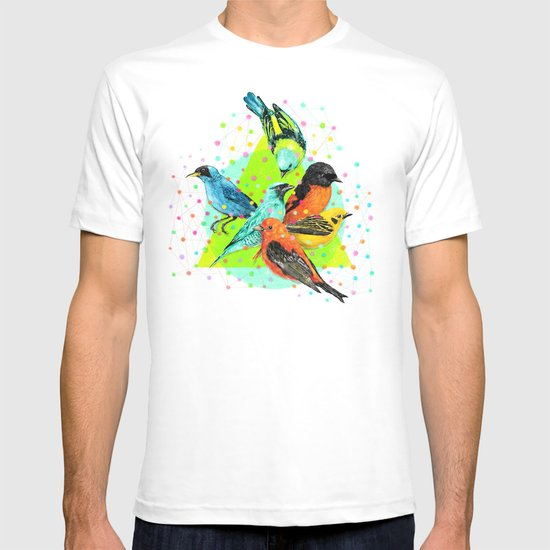 Colour Party III T-shirt