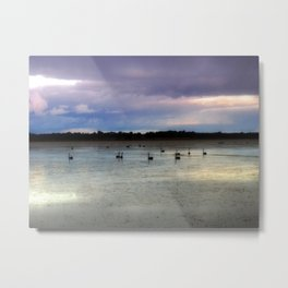 Lake Lonsdale Metal Print
