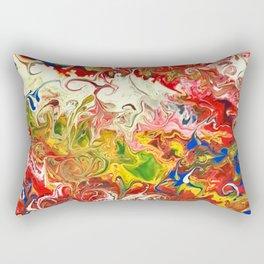 Afterstorm Rectangular Pillow