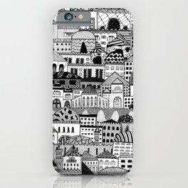 Jerusalem iPhone Case