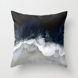 Blue Sea Deko-Kissen