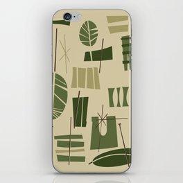 Tafahi iPhone Skin
