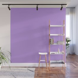 Wizzles 2020 Hottest Designer Shades Collection - Lavender Wall Mural