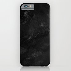 Painted B&W iPhone 6s Slim Case