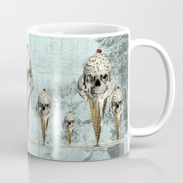 Eternally Sweet, Cremated Coffee Mug