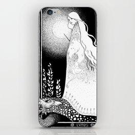 Lumos iPhone Skin